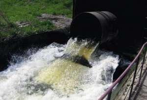 хоз-бытовые сточные воды