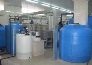 сточные воды гальванических производств